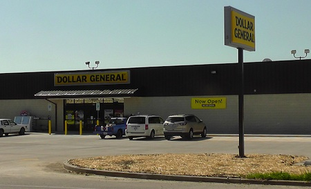 Dollar General Elmwood IL